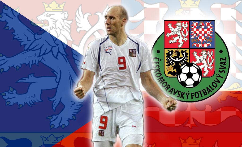 Jan Koller Republica Checa