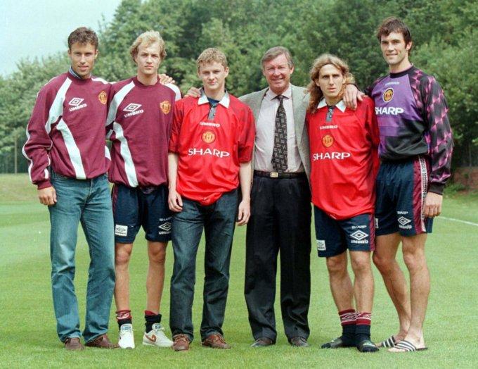 Jordi Cruyff 1996