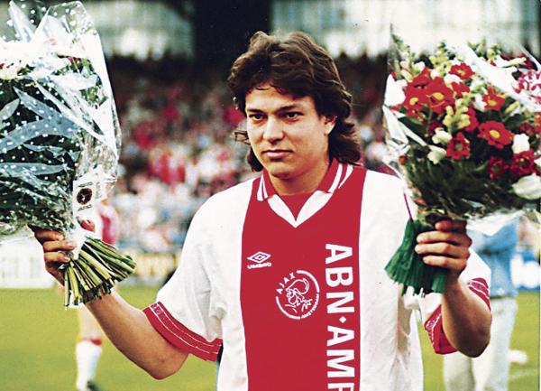Litmanen Ajax