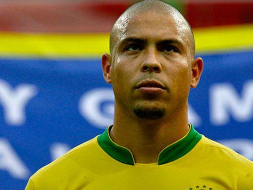Ronaldo, el búfalo que arrancaba el pasto