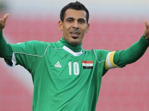 Younes Mahmoud: la forja de un mito