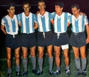 Carasucias sudamericano 57