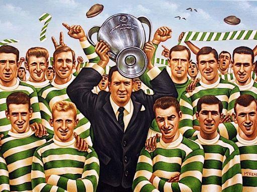 1967: Celtic de Glasgow, rey de Europa