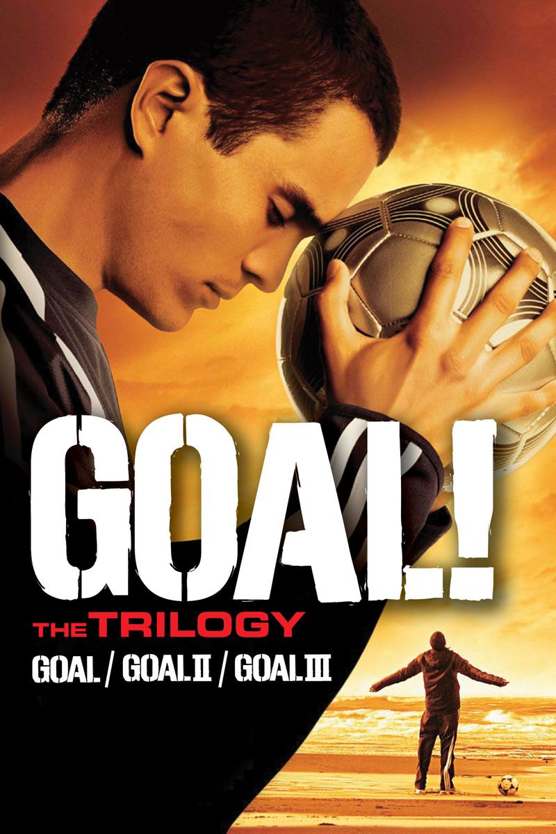 Goal Trilogía