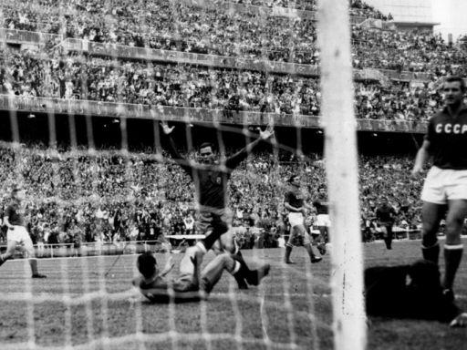 El día que Franco venció al fútbol