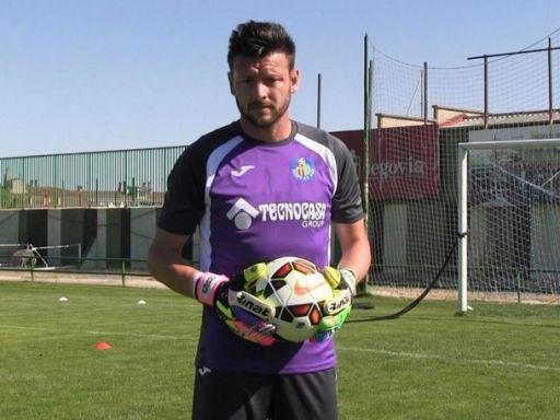 Jonathan López, la fuerza del destino