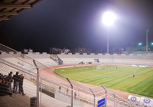 King-Abdullah-Stadium