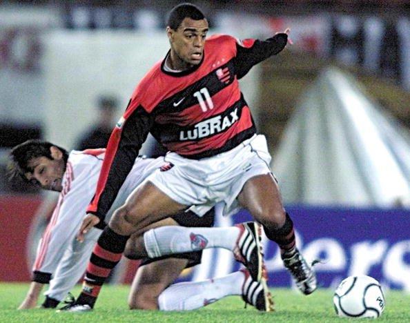 Denílson Flamengo