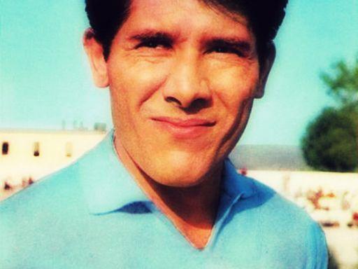 Sívori, el primer Maradona que tuvo Nápoles