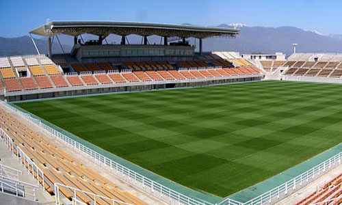 Alwin-Stadium