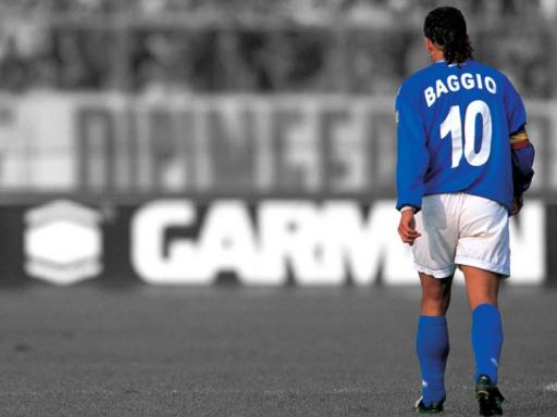 Roberto Baggio, una vida en doce pasos