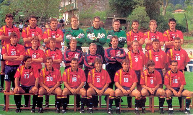 España USA 94