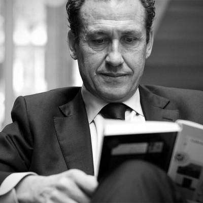 Jorge Valdano libro