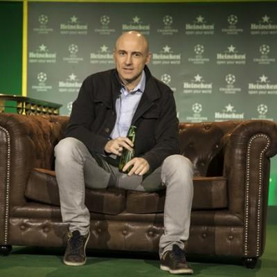 Maldini Heineken TheChampionsTheory