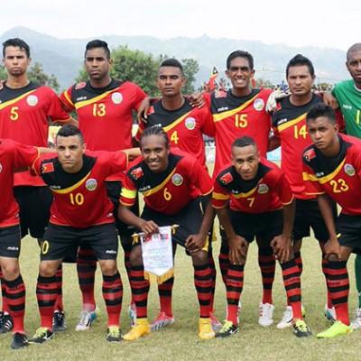 Timor-Este