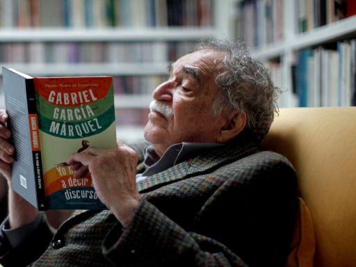 El fútbol para García Márquez