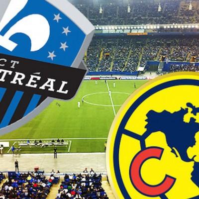 América-Impact: final de la CONCACAF Champions League