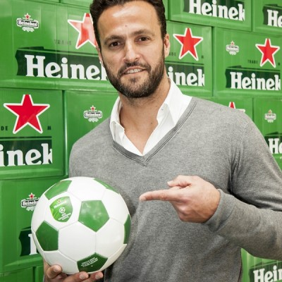 Kiko Heineken The Champions Theory 21.04