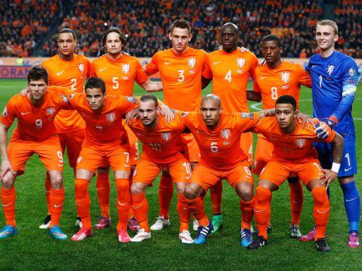 Unos Países Bajos en creatividad