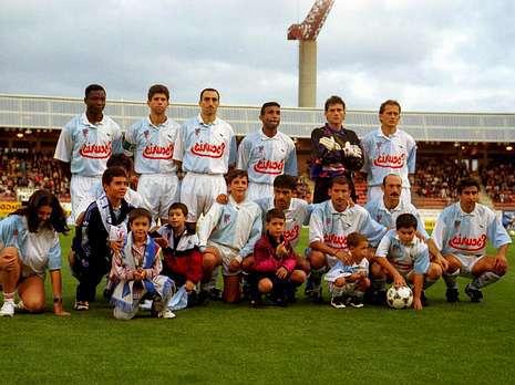 SD Compostela 1995