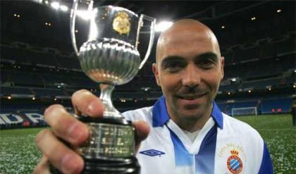 De la Peña Copa Espanyol