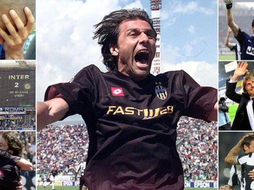 Cinco de mayo, el día que la Juventus volvió a nacer