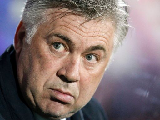 Ancelotti, permiso de trabajo con fecha de caducidad