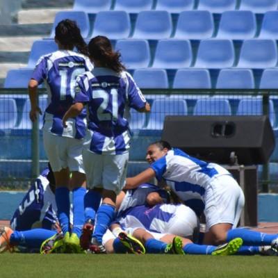 Facebook Sporting de Huelva