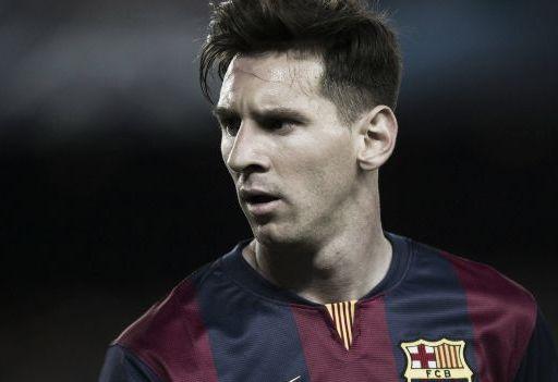 El camino de 'Leo' Messi