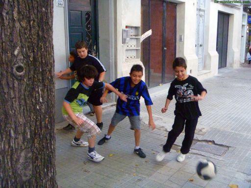 El fútbol es de todos