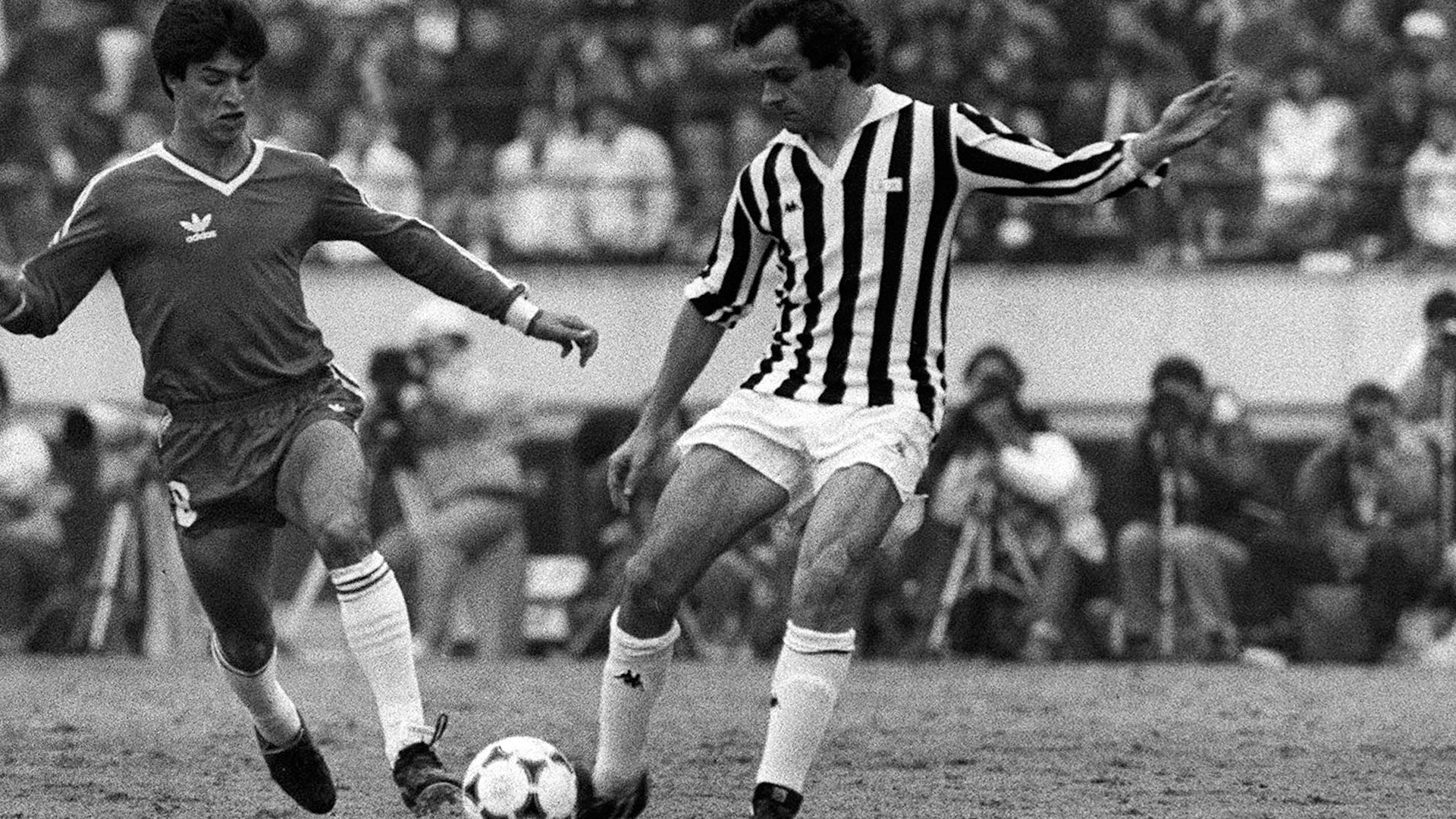 08/12/1985: Argentinos, a 12 pasos de la Intercontinental