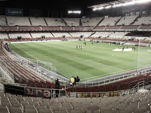 Sevilla-Real Madrid, duelo a quemarropa