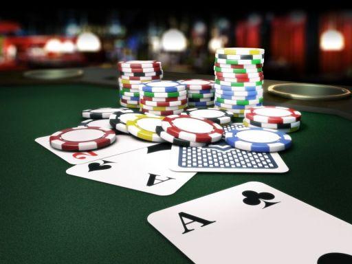Juegos online, apuestas deportivas y casino en línea