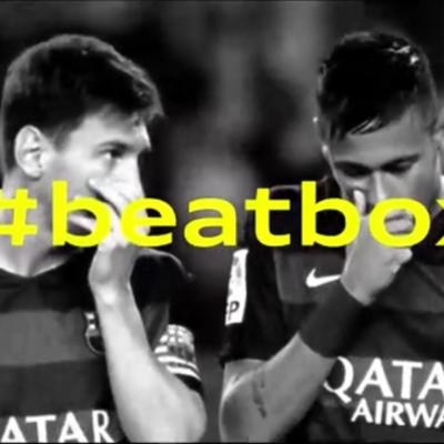 Beatbox Audi anuncio