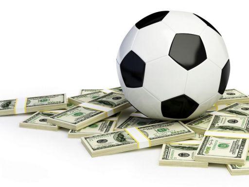 El negocio en el fútbol