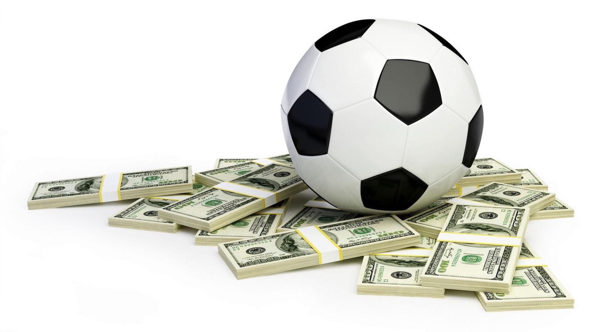 Resultado de imagen para fútbol negocio