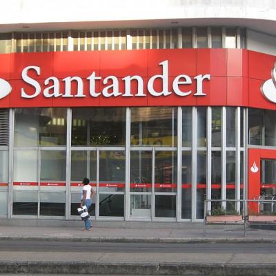 Liga Banco Santander