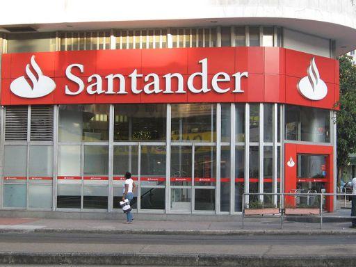 El banco Santander compra la Liga