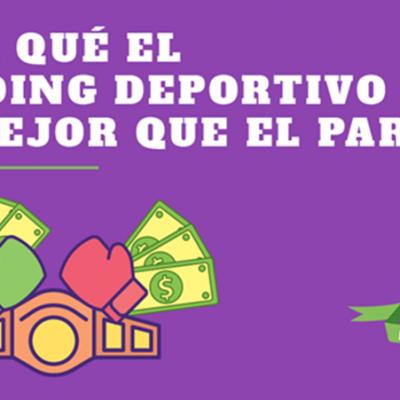 Trading Deportivo Betfair