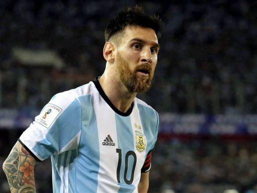 Messi toma una gran decisión sobre su futuro